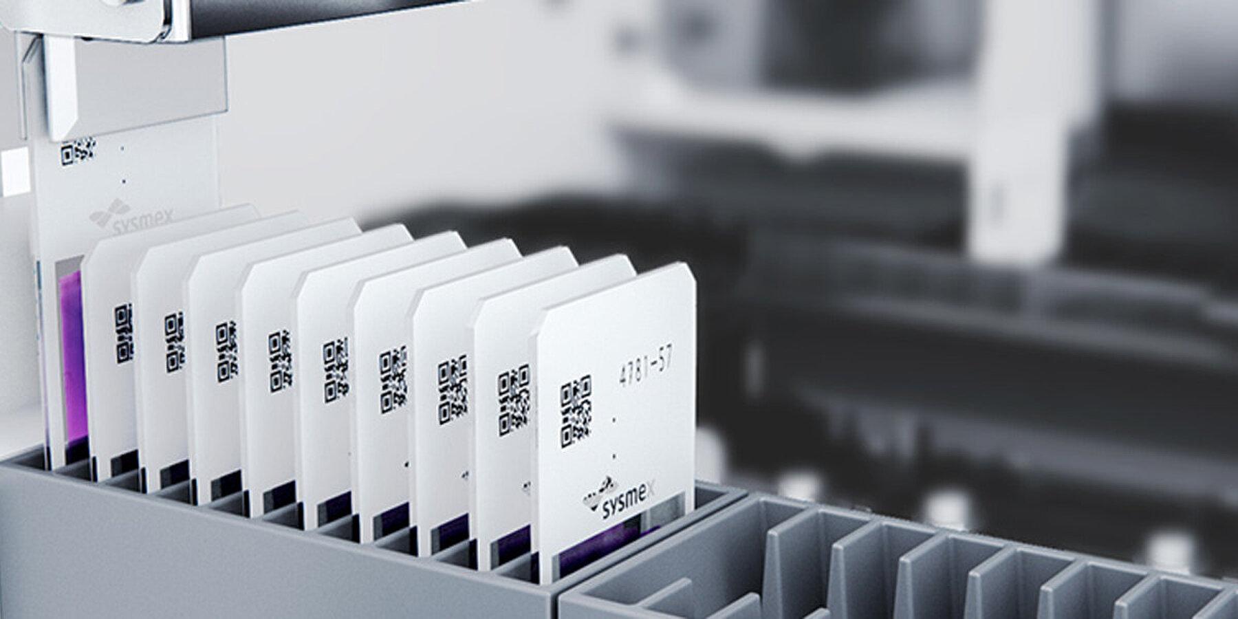 Hämatologie POC - Sysmex Suisse AG